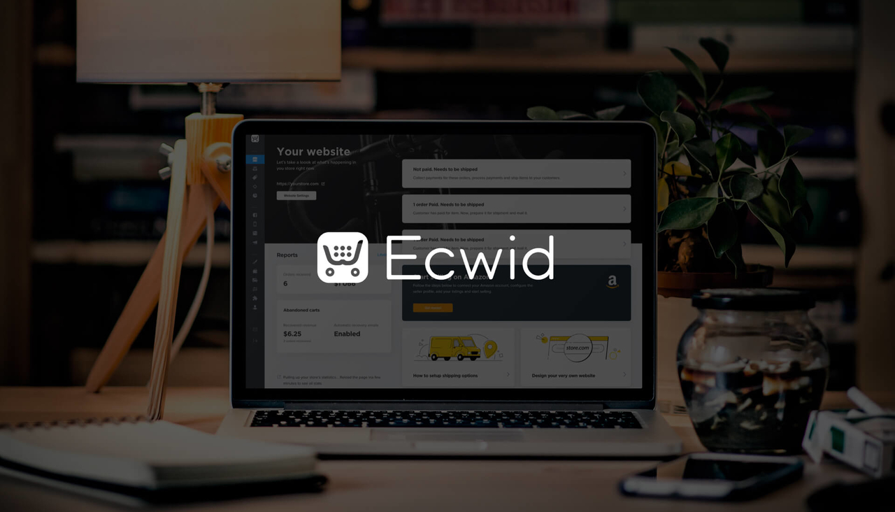 Shipitin kautta kaikki suosituimmat kuljetuspalvelut nyt myös Ecwidiin - Aloita kansainvälinen verkkokauppa vaikka heti