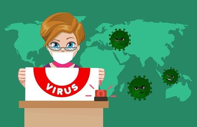 EDIT 12.1. Koronaviruksen vaikutukset pakettikuljetuksiin Talvi 2020