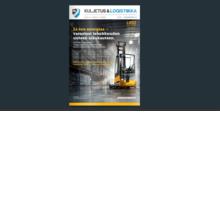 Kuljetustenhallinta- ja tilausjärjestelmien murros yritysten logistiikassa