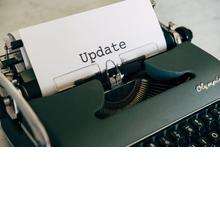 Sunnuntaina 22.11. klo 17 alkaen voi ilmetä palvelun käyttökatkoksia johtuen Unifaunin järjestelmäpäivityksistä