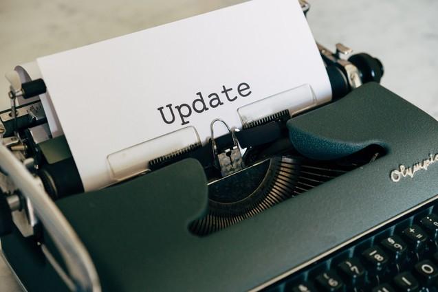 Järjestelmäkatkoksia odotettavissa 19.9 Unifaun ja Matkahuolto päivityksien ajan.