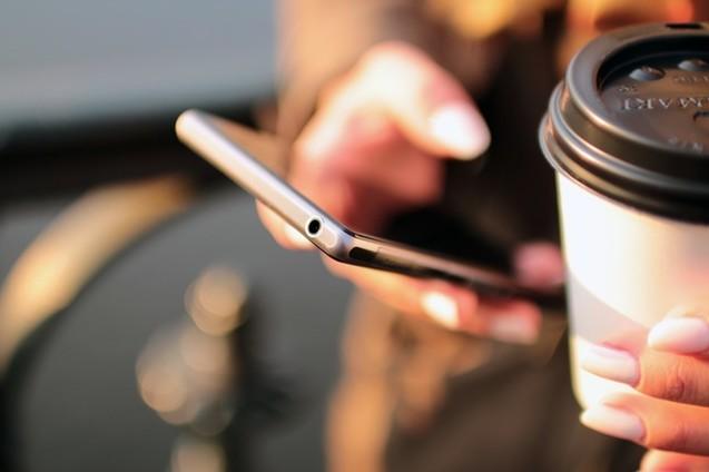 Shipitin avulla onnistuu paketin lähetys myös mobiilissa