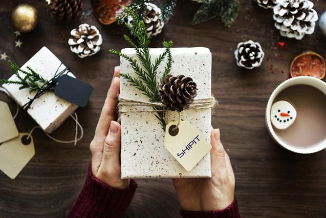 Lähetä pakettisi ajoissa joulua varten - katso vuoden 2018 viimeiset lähetyspäivät
