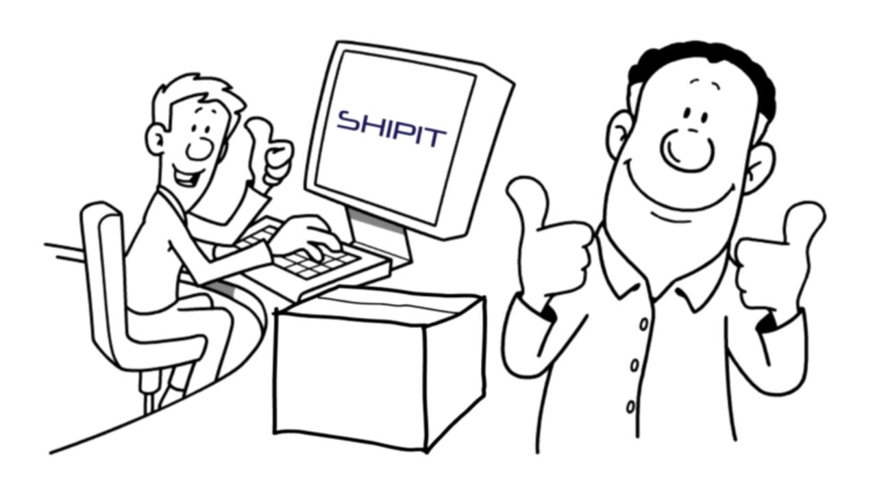 Shipitin pakkaustarvikekauppa on lanseerattu!